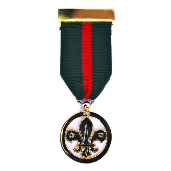The Medal of Meritorious Conduct